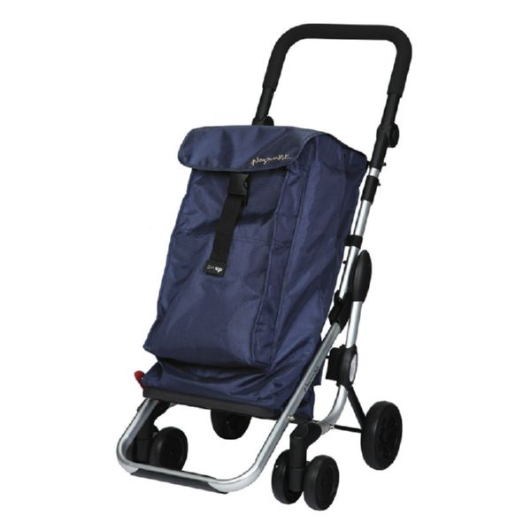 Caro compra plegable Go Up Promo Navy azul