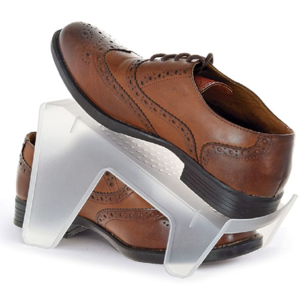 Zapatero Step Save Space. Pack 3 unidades